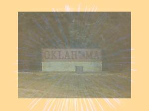 new oklahoma