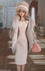 russia barbie