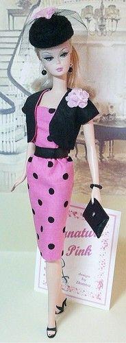success barbie