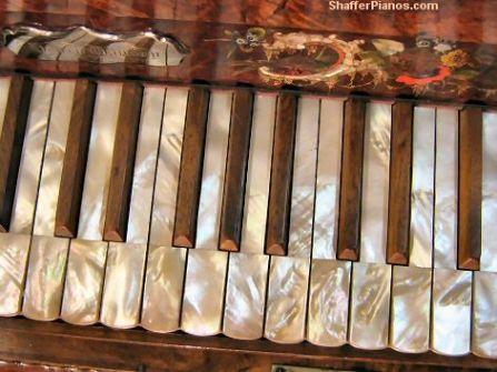 accordian keys