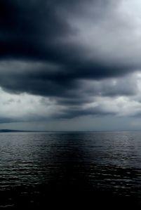 dark clouds 1